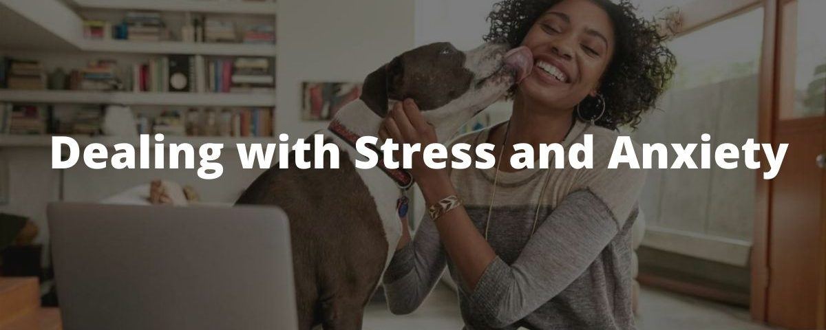 Dealing with Stress and Anxiety - Tramadol shop